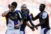 Luis Suarez: Dấu ấn ngày trở lại Liverpool
