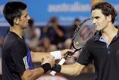 Djokovic đối đầu Federer, Wawrinka ở Davis Cup 2014