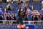 Serena Williams và chiến công lịch sử