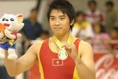 Nguyễn Hà Thanh giành HCV World Challenge Cup 2013