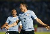 "Thắng ""El Clasico"", Uruguay vẫn đi tranh vé vớt"