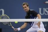 Các tay vợt Pháp gặp bất lợi ở Paris Masters 2013