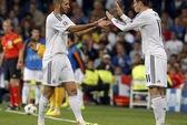 """Bale và Ronaldo """"đội giá thành"""" trận siêu kinh điển"""