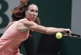 Serena cầm chắc suất bán kết, Azarenka bại trận trước Jankovic