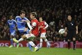"""Chelsea nhấn chìm """"pháo thủ"""" tại Emirates"""