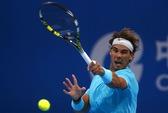 Djokovic và Nadal đi tiếp, Serena vào vòng ba