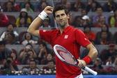 Đánh bại Nadal, Djokovic bảo vệ ngôi vô địch Trung Quốc mở rộng