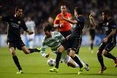 Fabregas lập công, Barca tạm quên nỗi lo thiếu Messi