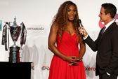 Serena thách thức mọi đối thủ ở WTA Championships 2013