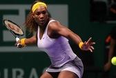 Chiến thắng đầu tay cho Serena và Azarenka
