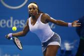 Thắng dễ Jankovic, Serena lên ngôi vô địch