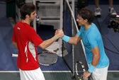 Từ Paris, Roger Federer giành vé đến London