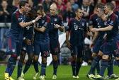 """Tiền thưởng ngày càng """"khủng"""" ở Champions League"""