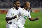 Cameroon và Algeria có nguy cơ mất vé dự VCK World Cup 2014