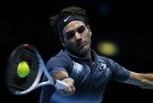 Đánh bại Gasquet, Federer chờ chung kết sớm