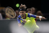 Ferrer loại Nadal, hẹn Djokovic ở chung kết