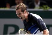 Wawrinka, Gasquet giành vé dự ATP World Tour Finals