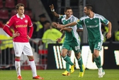 Tottenham, Salzburg toàn thắng, Ludogorets lại thăng hoa