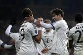 Man City thắng tưng bừng, cùng Bayern Munich vào vòng 16