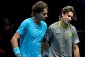 Ferrer bại trận trước Nadal, Djokovic vượt ải Federer