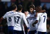 Lampard tỏa sáng, Chelsea nhấn chìm West Ham