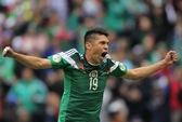 Thắng lớn lượt đi, Uruguay và Mexico chắc suất dự VCK World Cup