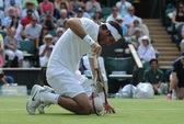 Ngôi sao quần vợt Del Potro mất sạch hành lý ngay tại sân bay Paris