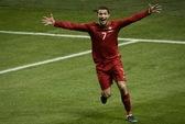 Hat-trick của Ronaldo đưa Bồ Đào Nha đến World Cup