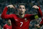 Pháp thua muối mặt, Ronaldo mừng chiến thắng phút cuối