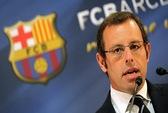 Lật tẩy những phi vụ mờ ám của chủ tịch Barcelona