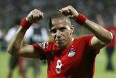 Cựu tuyển thủ Ai Cập bị kết án 6 năm tù vì dùng ngân phiếu giả