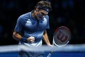 Federer ngược dòng vào bán kết, chờ đối đầu Nadal