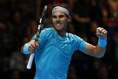 Wawrinka đánh bại Ferrer, theo chân Nadal vào bán kết