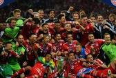 Ronaldo và Bayern Munich được báo Anh tôn vinh