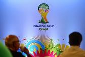"""Bốc thăm chia bảng VCK World Cup 2014: Anh sợ vào bảng """"tử thần"""""""