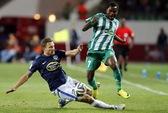 Đại diện Morocco thắng trận mở màn World Cup các CLB 2013