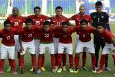 Thua trên chấm luân lưu, U23 Malaysia thành cựu vô địch SEA Games
