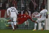 """""""Quỷ đỏ"""" nhấn chìm Shakhtar, Man xanh quật ngã Bayern"""