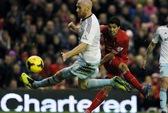 Chelsea, Man City mất điểm, Liverpool trở lại ngôi nhì