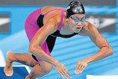 Cạnh tranh với Singapore, Thái Lan đặt mục tiêu 6 HCV bơi lội