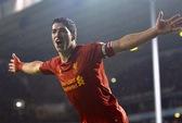 Suarez tỏa sáng, Tottenham thua tan tác ở White Hart Lane