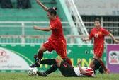 Thắng Myanmar 1-0, nữ Việt Nam giành ngôi đầu bảng