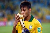Đoạt Quả bóng vàng, Neymar có giải đấu tuyệt vời