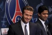 Chơi cricket 2 tháng, Beckham nhận 1 triệu bảng