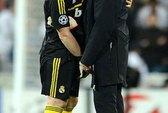 Casillas không ác cảm với Mourinho