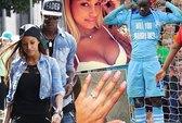 """Nhẫn cầu hôn 3,2 tỉ của """"siêu quậy"""" Balotelli"""