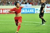 Phóng sự ảnh VN - Arsenal: Trận đấu khó quên của bóng đá Việt