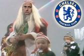Giáng sinh buồn đang chờ ông Mourinho!