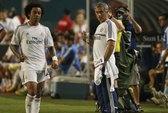Ronaldo, Marcelo ghi bàn rồi chọc tức thầy cũ Mourinho?