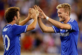 Chelsea hạ Milan, vào chung kết gặp đội bóng cũ của Mourinho